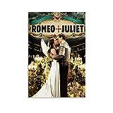 shenjin Romeo- und Julia-Filmposter, romantisches