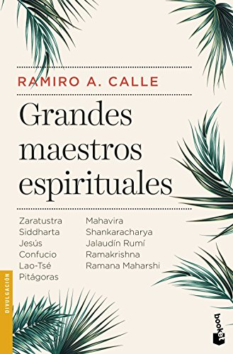 Grandes maestros espirituales: 1 (Divulgación)