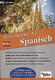 Sprachtrainer X5 Spanisch -
