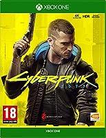 Cyberpunk 2077 (Xbox One) (輸入版)