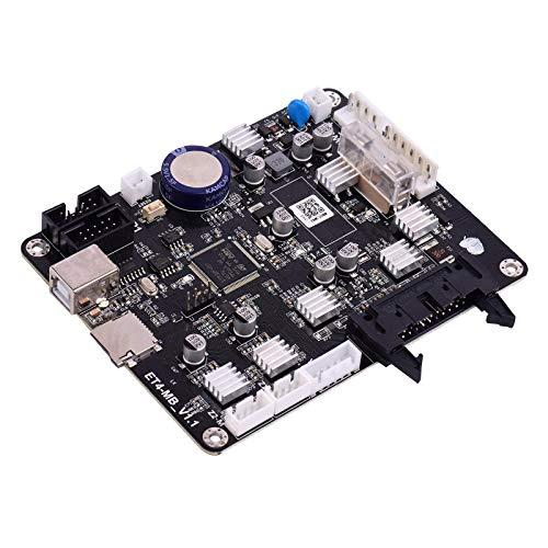 balikha Placa Base de Controlador Paso a Paso con Tmc2208 256 para Piezas Anet Et4 Pro
