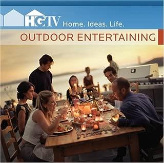 HGTV Home, Ideas, Life: Outdoor Entertaining