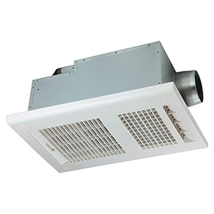 マックス(MAX) 浴室暖房?換気?乾燥機(1室換気) BS-161H-CX  「プラズマクラスター」技術搭載