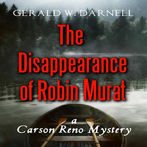 The Disappearance of Robin Murat cover art