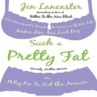 Such a Pretty Fat audiobook cover art