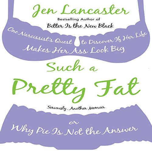 Such a Pretty Fat  By  cover art