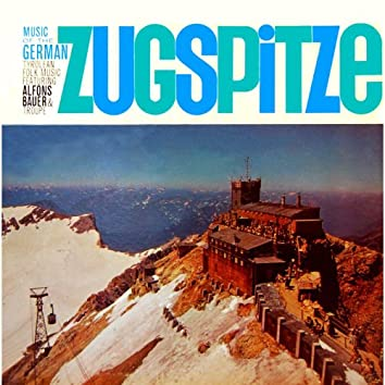Music Of The German Zugspitze