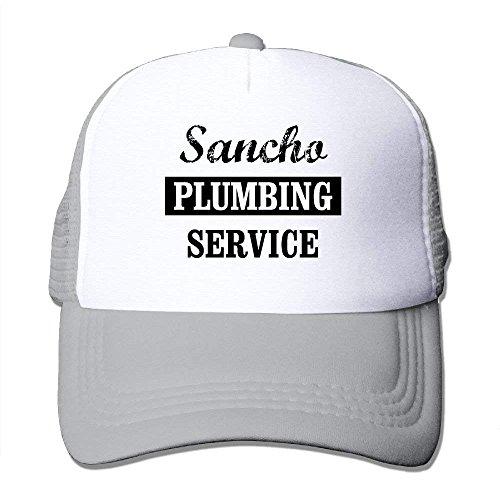 zhkx Cap Sancho Service Teller