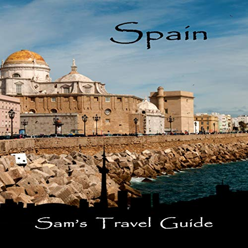 Spain: Essential Travel Tips cover art