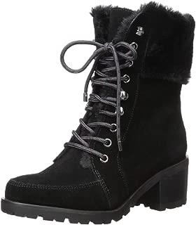 Aerosoles Women's Get Going Combat Boot
