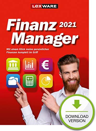 Lexware -   FinanzManager 2021