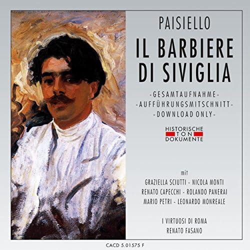 Collegium Musicum Italicum & I Virtuosi Di Roma