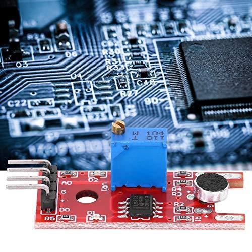 Sensor de sonido de amplificador profesional de 5 piezas para equipos de...