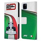 Head Case Designs sous Licence Officielle Formula 1 F1 Grand Prix d'Italie Championnat du Monde...