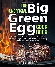 Best the green egg cookbook Reviews