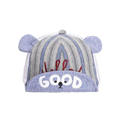 Sombreros para niños Primavera y Verano Nueva versión