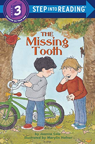The Missing Tooth (Step into Reading)の詳細を見る