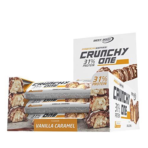 Best Body Nutrition Crunchy One
