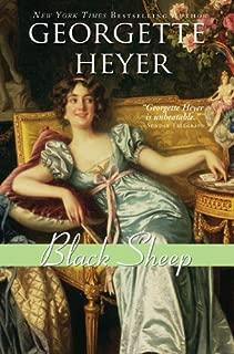 Black Sheep (Regency Romances Book 25)