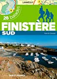 FINISTERE SUD - 28 Balades