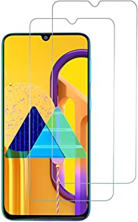 2Pack Tempered Glass Screen Protector For Samsung Galaxy M30S