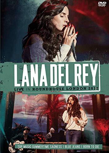 Lana Del Rey Live In Roundhouse London 2012 novo lacr orig