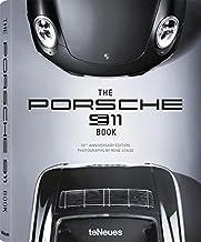 Porsche 911 Book: 50th Anniversary Edition (AUTOMOT DESIGN)