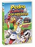 Pedro Galletto Coraggioso [Italia] [DVD]