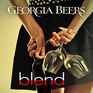 Blend                   By:                                                                                                                                 Georgia Beers                               Narrated by:                                                                                                                                 Paige McKinney                      Length: 10 hrs and 16 mins     43 ratings     Overall 4.6