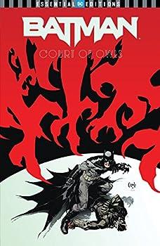 Batman  The Court of Owls Saga  DC Essential Edition