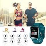 Zoom IMG-1 blackview smartwatch orologio fitness uomo