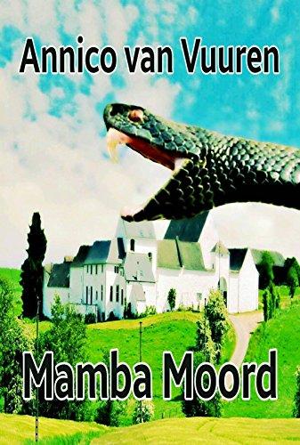 MAMBA MOORD (Afrikaans Edition)