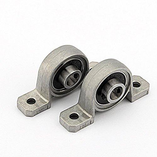 Cojinete 25mm - Rodamientos de Cojinete Rodamiento Lineal 25