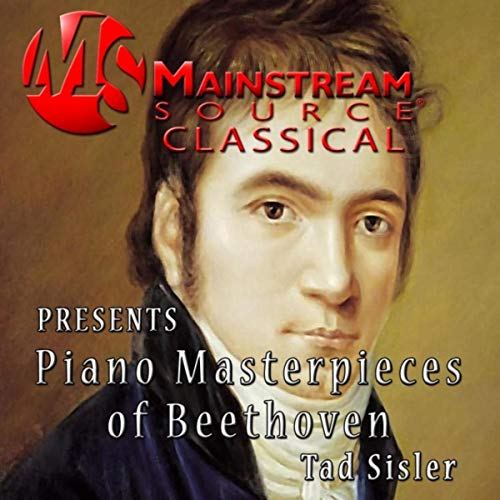 Piano Sonata No. 29 in B-Flat Major, Op. 106