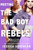 Meeting the Bad Boy Rebels (Undercover Files Series Book 1) (English Edition)