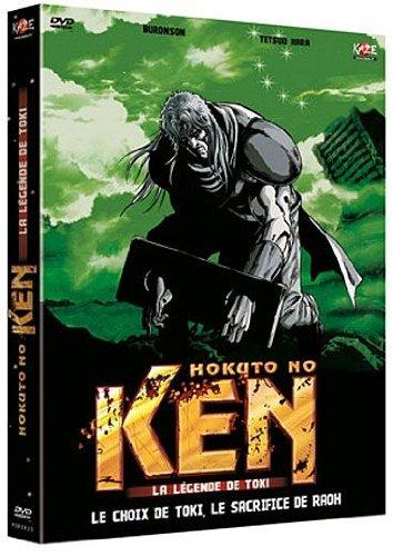 Hokuto no Ken, la lègende de toki