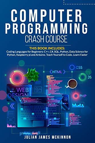 Computer Programming Crash Cours...