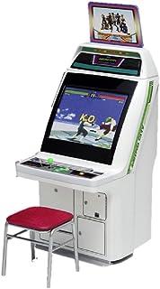 ウェーブ メモリアルゲームコレクションシリーズ アストロシティ筐体 セガタイトルズ 1/12スケール プラモデル GM017