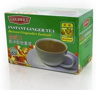 Goldwily Instant Ginger Tea 6.4 oz