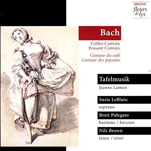 Tafelmusik Baroque Orchestra & Jeanne Lamon