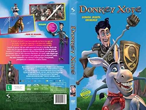 Donkey Xote [DVD]