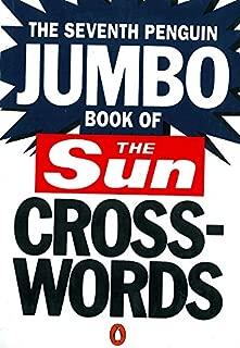 07 Sun Jumbo Crosswords (Penguin Crosswords)