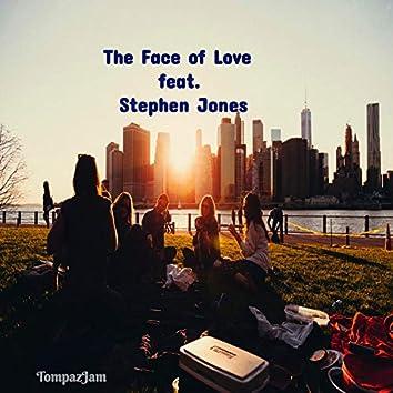 The Face of Love (feat. Stephen Jones)