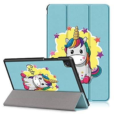 Acelive Funda Tab A7, Funda Carcasa para Samsung Galaxy Tab A7 10.4 Pulgada Tablet WiFi LTE 2020 SM-T505 SM-T500 SM-T507