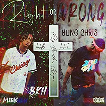 Right Or Wrong Ep.