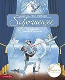 Schwanensee: Das Ballett nach Peter Iljitsch Tschaikowsky (Musikalisches Bilderbuch mit CD) - Marko Simsa