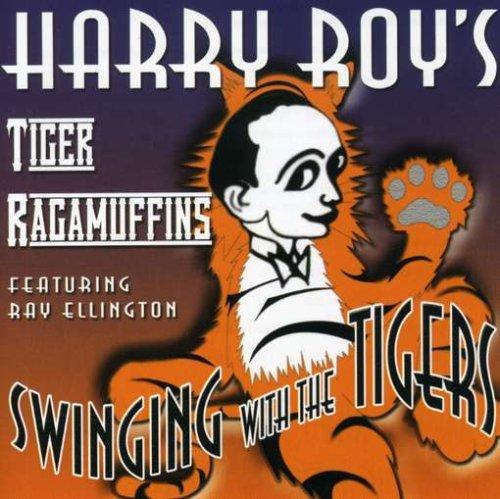 [画像:Swinging With the Tigers]