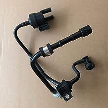 Fevas Fuel Vapor Canister Purge Valve for VW Jetta GLI Golf GTI MK6 EOS EA888 2.0TFSI 06H 906 517H