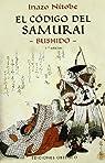 El código del Samurai -Bushido- par