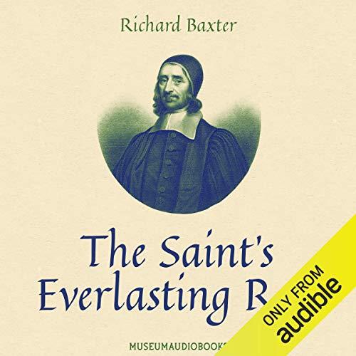 The Saint's Everlasting Rest cover art